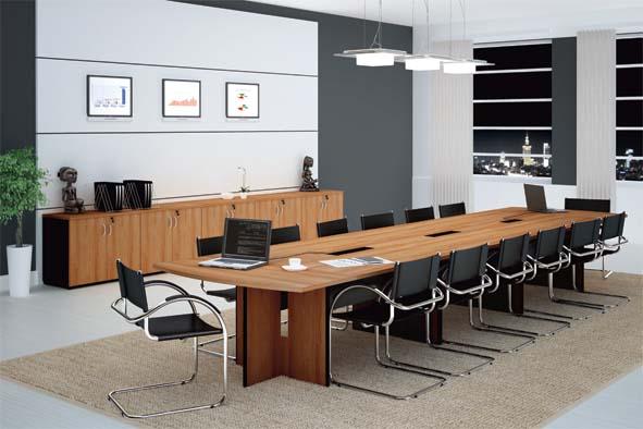 Mesa de Reunião componivel