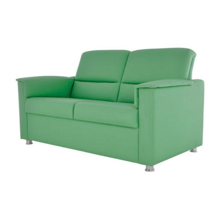 STA PLUS 602 sofá 02 lugares