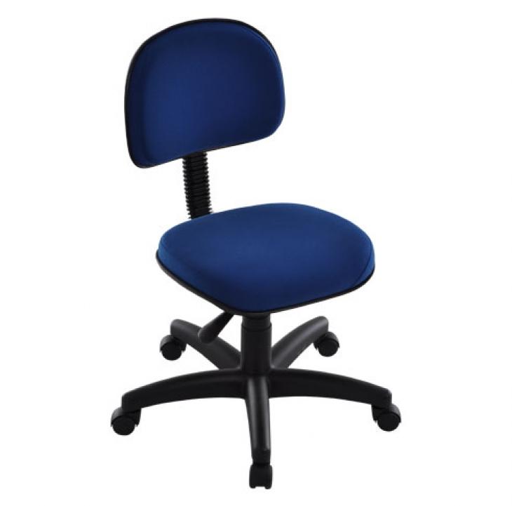 Cadeira Secretária Giratória