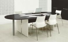 Mesa de Reunião Facility