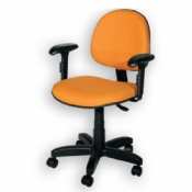 Cadeira Executiva Digitador
