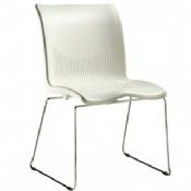 Cadeira Plástica Vision Fixa – Frisokar