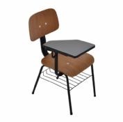 Cadeira Secretária Universitária ST Madeira 170PBE