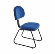 Cadeira Secretária Fixa Sky