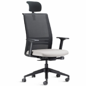 Cadeira Presidente Rigel AGL Tela