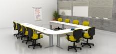 Case Linha New Office 03