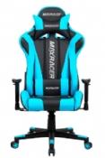 Poltrona Gamer Max Racer Skilled