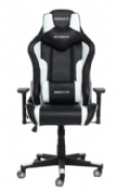 Poltrona Gamer Max Racer Tactical
