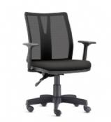 Cadeira Rigel ADT Diretor BackSystem NR17