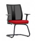 Cadeira Rigel ADT Diretor Fixa