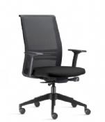 Cadeira Rigel AGL Diretor Excêntrica NR17