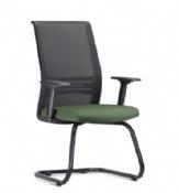 Cadeira Rigel AGL Diretor Fixa
