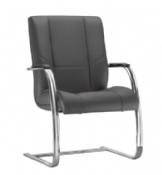 Cadeira Rigel RONX Diretor Fixa Cromada