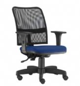 Cadeira Rigel SL Diretor BackSystem NR17