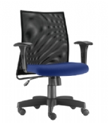 Cadeira Rigel LSS Diretor Relax