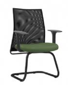 Cadeira Rigel LSS Diretor Fixa