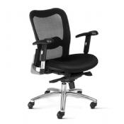 Cadeira Rigel ERG Diretor Excêntrica NR17