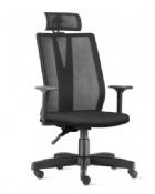 Cadeira Rigel ADT Presidente BackSystem NR17