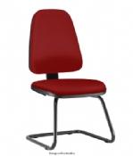 Cadeira Rigel SK Executiva Alta Fixa Ski