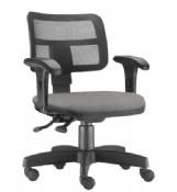 Cadeira Rigel ZP Executiva BackSystem NR17 Tela