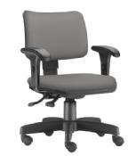 Cadeira Rigel ZP Executiva BackSystem NR17
