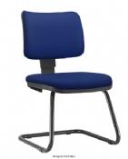 Cadeira Rigel ZP Executiva Fixa Ski