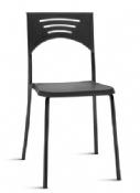 Cadeira Rigel BR Coletiva Fixa