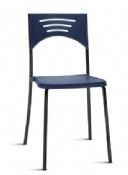 Cadeira Rigel BS Coletiva Fixa