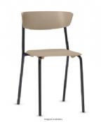 Cadeira Rigel BT Coletiva Fixa