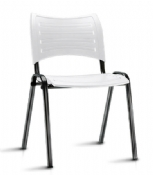 Cadeira Rigel IS Coletiva Fixa