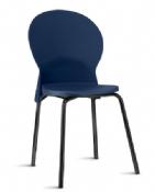 Cadeira Rigel LN Coletiva Fixa