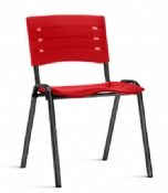 Cadeira Rigel NIS Coletiva Fixa