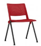 Cadeira Rigel Vega Coletiva Fixa